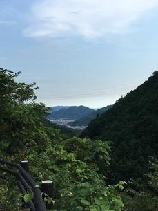 山の写真素材 [FYI03159371]