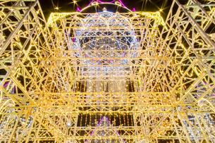 広島ドリミネーションの写真素材 [FYI03159552]
