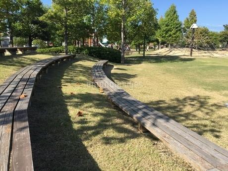 公園の写真素材 [FYI03159745]