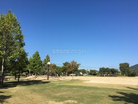 公園の写真素材 [FYI03159937]