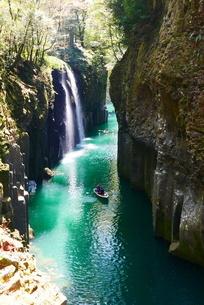 滝の写真素材 [FYI03159945]