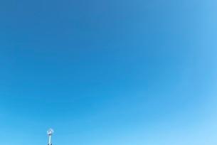空の写真素材 [FYI03160203]