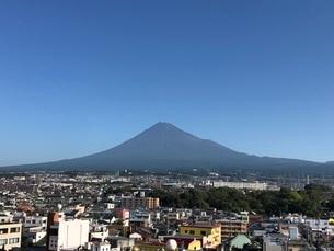 富士山の写真素材 [FYI03160275]