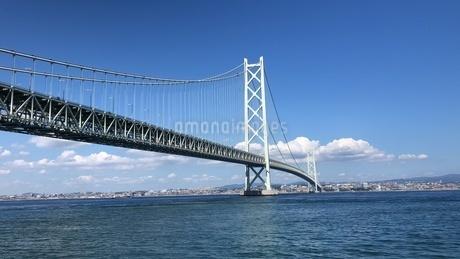 橋の写真素材 [FYI03160311]