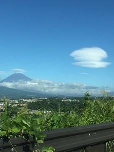 雲の写真素材 [FYI03160489]