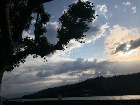 日差しの写真素材 [FYI03160655]