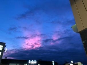空の写真素材 [FYI03160977]