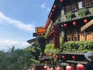 台湾の写真素材 [FYI03161083]