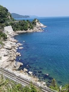 海の写真素材 [FYI03161427]
