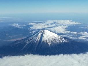 富士山の写真素材 [FYI03161967]