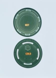 ドリンクカップの蓋のイラスト素材 [FYI03162875]