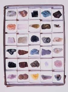 鉱石の写真素材 [FYI03162977]