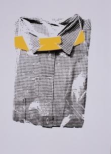 シャツの写真素材 [FYI03162991]