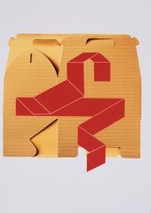 箱のイラスト素材 [FYI03162999]