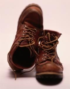 靴の写真素材 [FYI03167120]