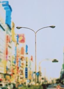 大通り  東京都の写真素材 [FYI03168782]