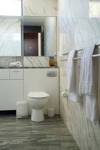 トイレの写真素材 [FYI03170439]