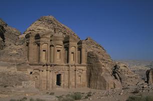 古代遺産 ヨルダンの写真素材 [FYI03171190]