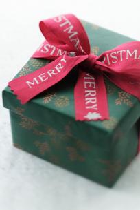 クリスマスプレゼントの写真素材 [FYI03171261]