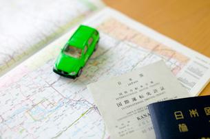 海外旅行イメージの写真素材 [FYI03171463]