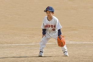 少年野球の写真素材 [FYI03171521]