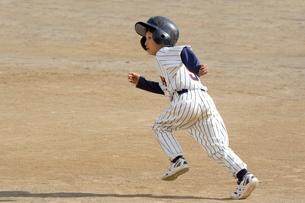 少年野球の写真素材 [FYI03171524]
