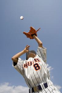 野球少年の写真素材 [FYI03171528]