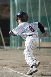 少年野球の写真素材 [FYI03171579]