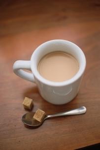 コーヒーの写真素材 [FYI03171802]