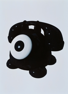 電話 CGのイラスト素材 [FYI03172054]