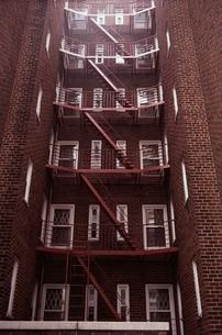 階段の写真素材 [FYI03172135]