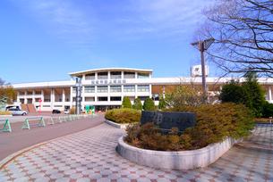 仙台市陸上競技場の写真素材 [FYI03174370]