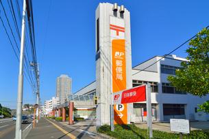 仙台北郵便局の写真素材 [FYI03174951]