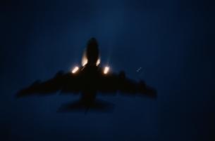 飛行機の写真素材 [FYI03175115]