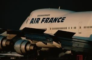 飛行機の写真素材 [FYI03175126]