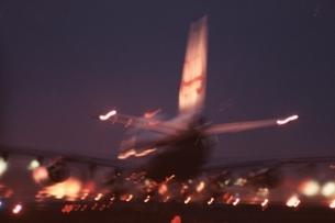飛行機の写真素材 [FYI03175129]