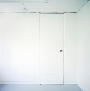 白い部屋の写真素材 [FYI03175944]