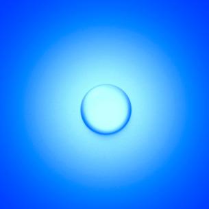 球体のイメージのイラスト素材 [FYI03177057]