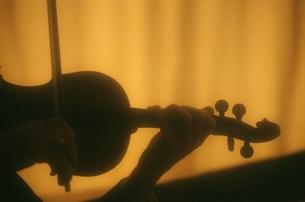 バイオリンの写真素材 [FYI03177239]