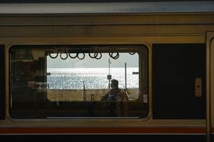 須磨海岸の写真素材 [FYI03178973]