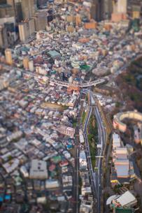 参宮橋の写真素材 [FYI03180678]