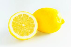 レモンの写真素材 [FYI03182083]