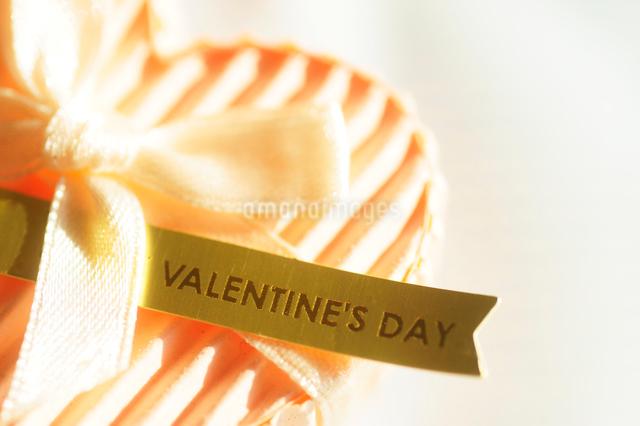 バレンタインのプレゼントの写真素材 [FYI03182418]