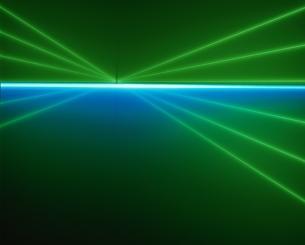 光のファンタジーの写真素材 [FYI03186227]