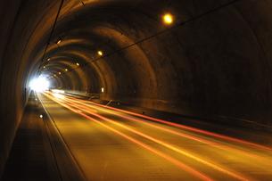 トンネルの写真素材 [FYI03187285]