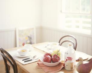朝食イメージの写真素材 [FYI03191653]