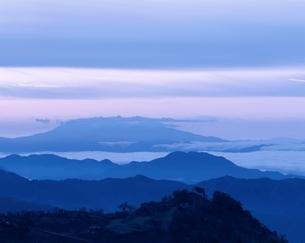 浅間山方面を望む  長野県の写真素材 [FYI03192042]