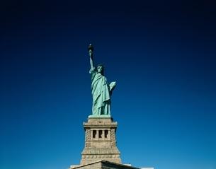 自由の女神    ニューヨーク アメリカの写真素材 [FYI03193650]