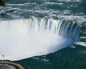 ナイアガラの滝   カナダの写真素材 [FYI03193663]