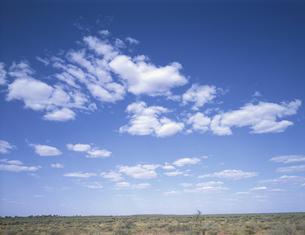 雲の写真素材 [FYI03193794]